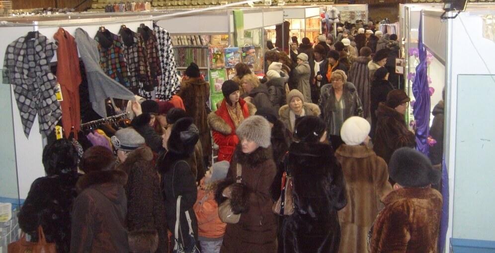 """В Твери пройдет универсальная выставка-ярмарка """"Тверская весна"""""""