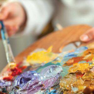 фото В Твери пройдет художественная выставка педагогов и учеников школ города
