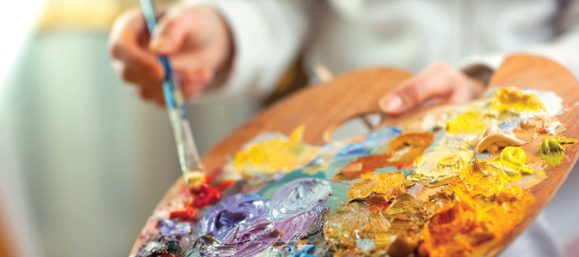 В Твери пройдет художественная выставка педагогов и учеников школ города