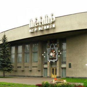 фото Тверской театр кукол сможет выезжать на гастроли