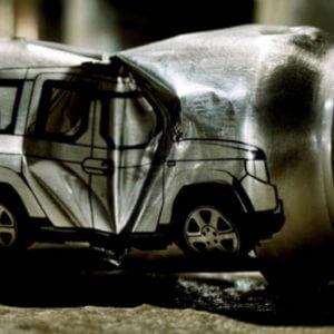 фото В Андреаполе выявили пьяного водителя, который ранее уже был подвергнут наказанию за аналогичный случай