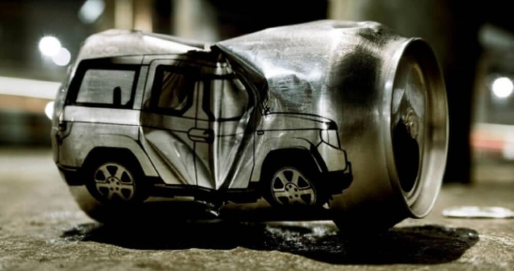 В Андреаполе выявили пьяного водителя, который ранее уже был подвергнут наказанию за аналогичный случай