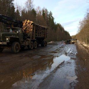 фото 2 человека погибли и 11 человек пострадали за 3 дня на дорогах Тверской области