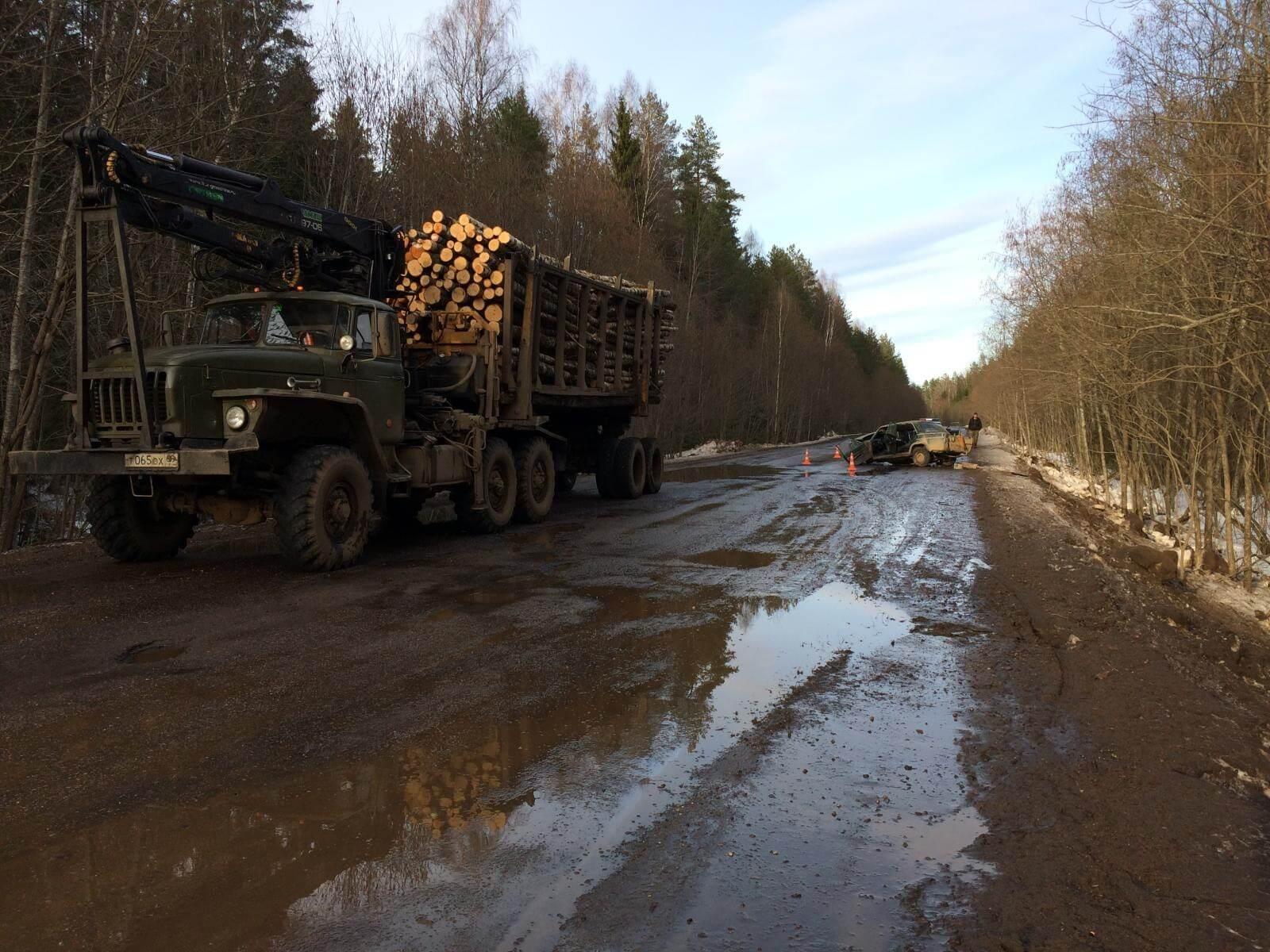 2 человека погибли и 11 человек пострадали за 3 дня на дорогах Тверской области