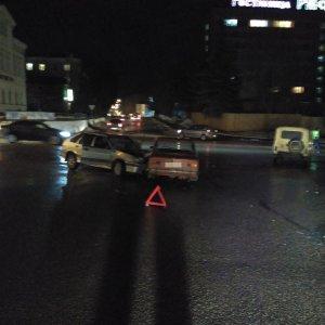 фото В Тверской области за 3 дня в 11 ДТП 3 человека погибли и 14 человек пострадали