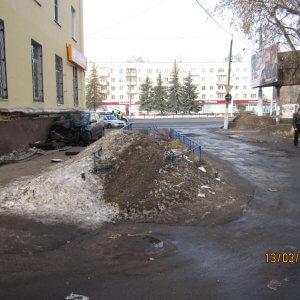 фото 13 марта в 6 ДТП в Тверской области пострадали 6 человек