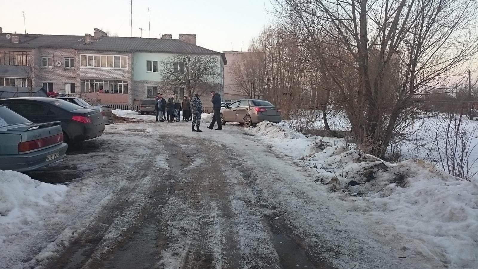 6 человек пострадали в 5 ДТП на территории Тверской области