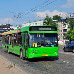 фото Тверской транспорт ждут перемены