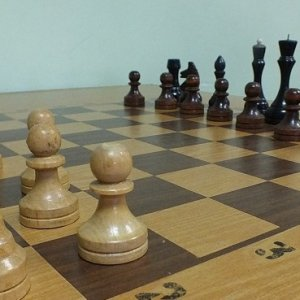 фото В Кимрах прошел чемпионат Тверской области по быстрым шахматам