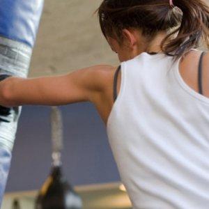 фото Тверские спортсменки завоевали медали Первенства России по боксу