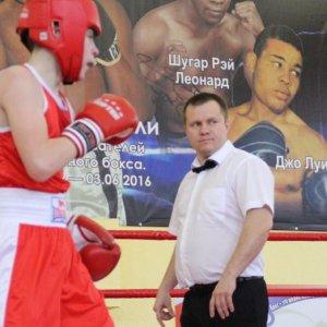 фото В Бологое прошел областной турнир по боксу памяти А. М. Лебедева