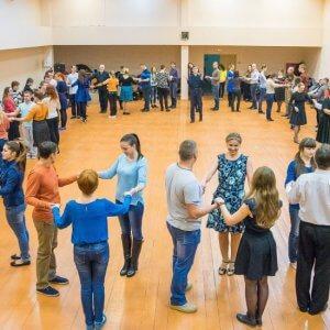 фото В Твери пройдут бесплатные мастер-классы по танцам