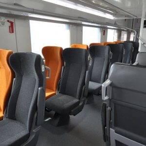 фото В Топ-10 поездов с наивысшим рейтингом вошли 8 составов с тверскими вагонами