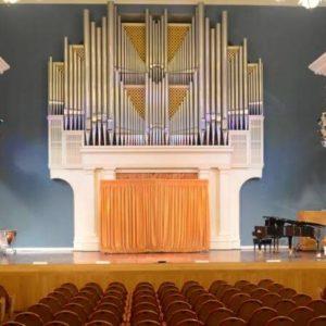 фото Тверская филармония приглашает на концерты в мае