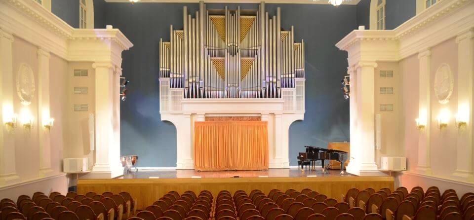Тверская филармония закроет концертный сезон