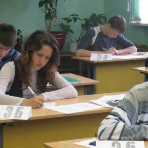 фото В 2017 году в Тверской области ГИА будут сдавать более 11 тысяч школьников
