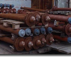 фото ТверьВодоканал установил в Твери 100 высококлассных пожарных гидрантов