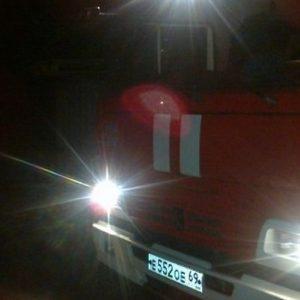 фото Следователи выясняют обстоятельства гибели 2 человек в Ржевском районе