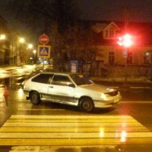 фото С начала года в Твери произошло 39 ДТП с участием пешеходов