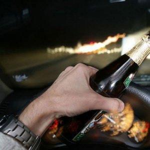 фото В Твери задержали водителя, ранее лишенного водительских прав за езду в нетрезвом виде