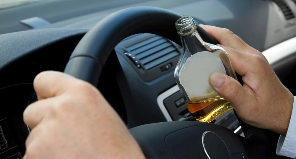 В Максатихинском районе задержали водителя, повторно управлявшего автомобилем в состоянии опьянения