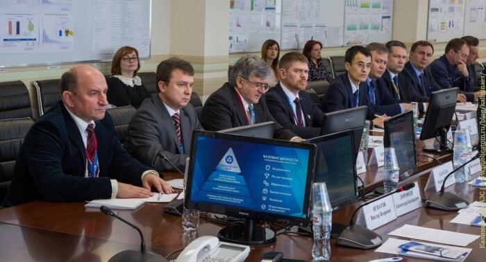 Калининская АЭС вновь подвергнется проверке