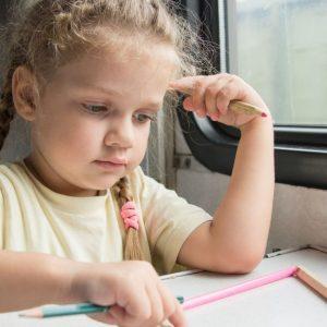 фото Во время весенних каникул у школьников появится 50% скидка на проезд в поездах дальнего следования