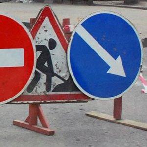 фото На ряде участков скоростных дорог скорректирован скоростной режим из-за ремонтов