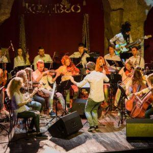 фото В Твери симфонический оркестр исполнит культовые рок-хиты