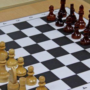 фото В Твери проходит городское первенство по шахматам