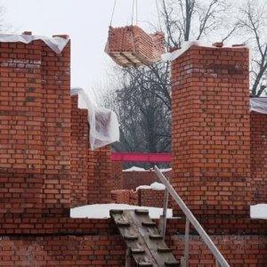 фото В Твери возобновляется строительство Спасо-Преображенского собора