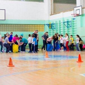 фото В Твери пройдет областной фестиваль спортивных семей