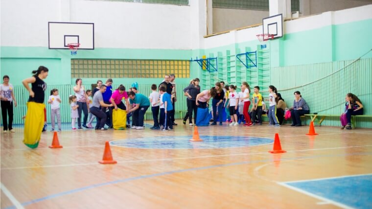 В Твери пройдет областной фестиваль спортивных семей