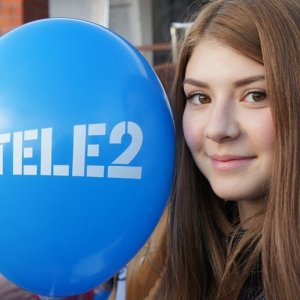 фото Абоненты Tele2 проговорили в праздники более полумиллиарда минут