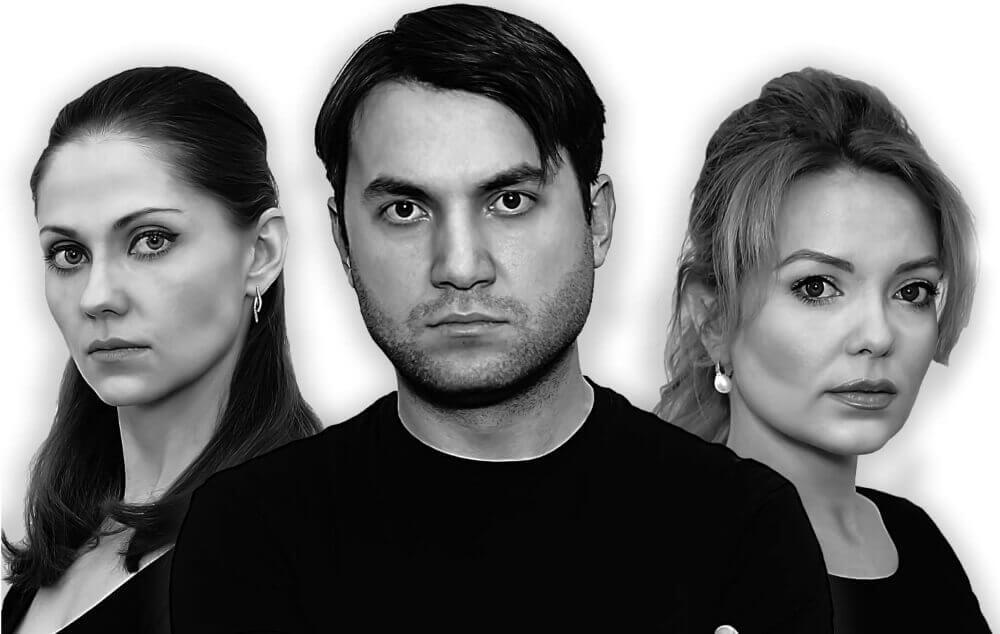 Тверской театр драмы приглашает на весеннюю премьеру