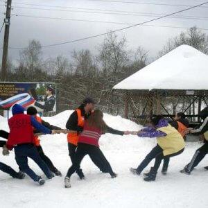 фото В учреждениях УФСИН России по Тверской области прошли спартакиады для осужденных