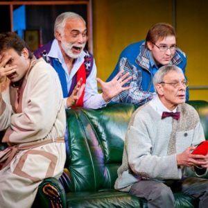 фото Тверской театр драмы приглашает на спектакли