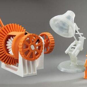 Методы 3D-печати: просто о сложном