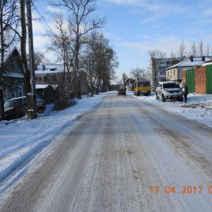 фото 17 апреля на территории Тверской области в 4 ДТП 1 человек погиб и трое пострадали