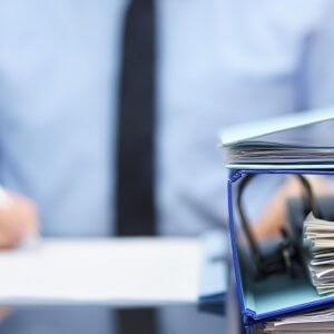 Документы на госрегистрацию могут вернуть без рассмотрения