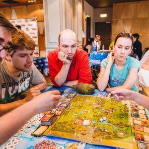 фото В Твери пройдет специальная игротека к Международному дню настольных игр