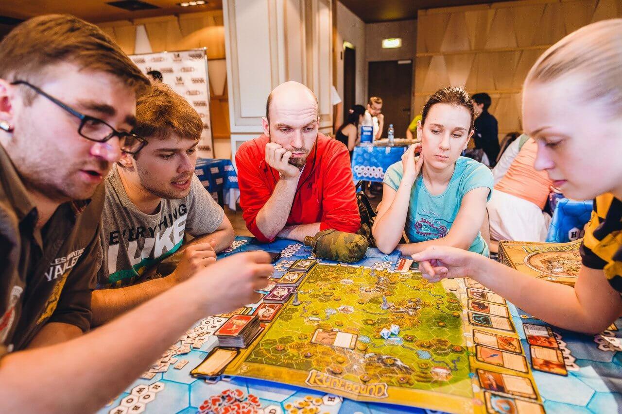 В Твери пройдет специальная игротека к Международному дню настольных игр