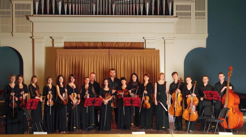 Тверичей приглашают на концерт итальянской музыки