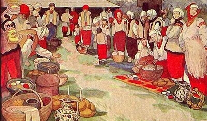 """Тверичей приглашают на день семейного отдыха """"Красная горка"""""""