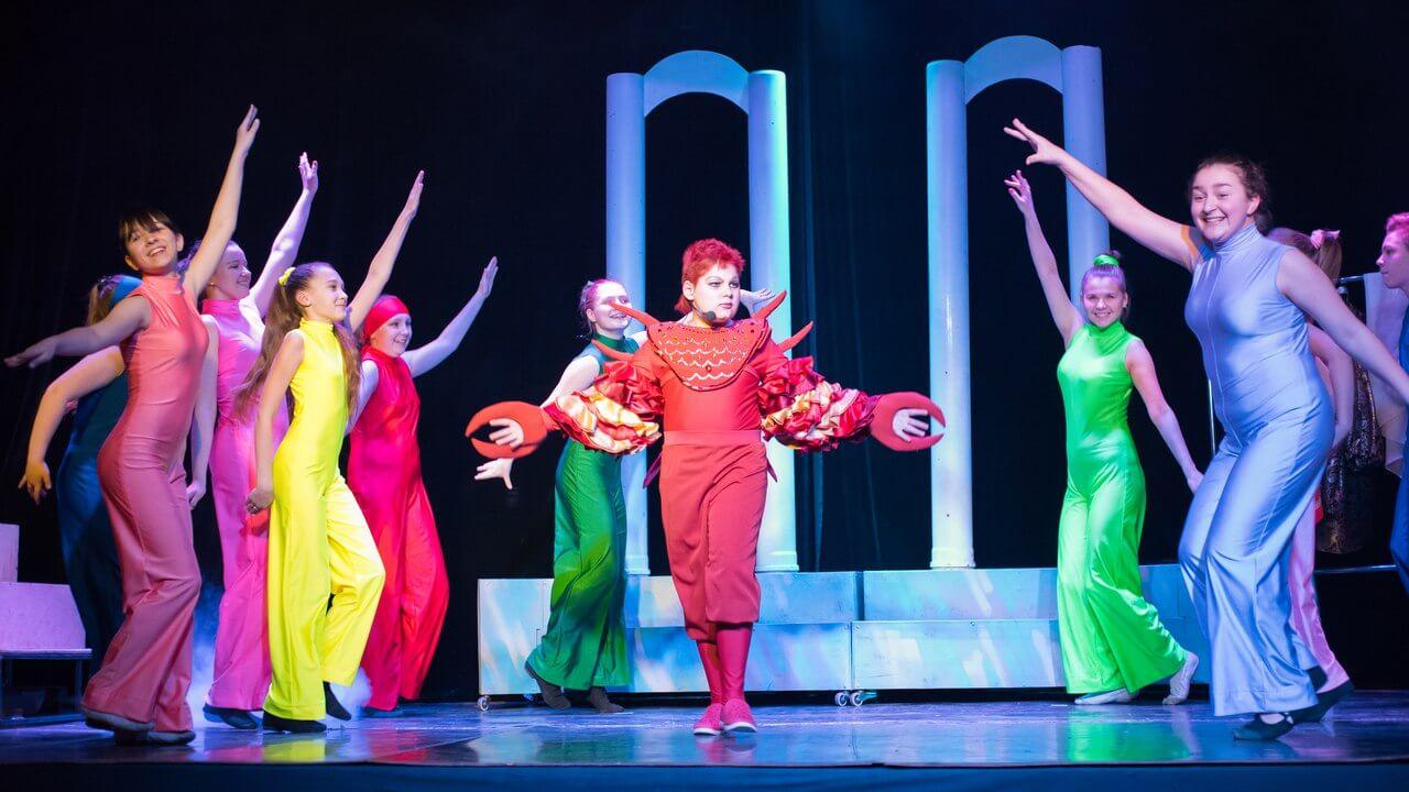 В Твери пройдет фестиваль детского мюзикла
