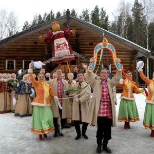фото Тверская филармония приглашает на концерт Северного русского народного хора