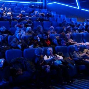 фото Жители Твери с нарушениями слуха и зрения познакомились с фильмом Кончаловского благодаря новым технологиям