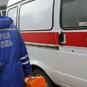 фото В Тверской области обновят подвижной состав службы скорой помощи