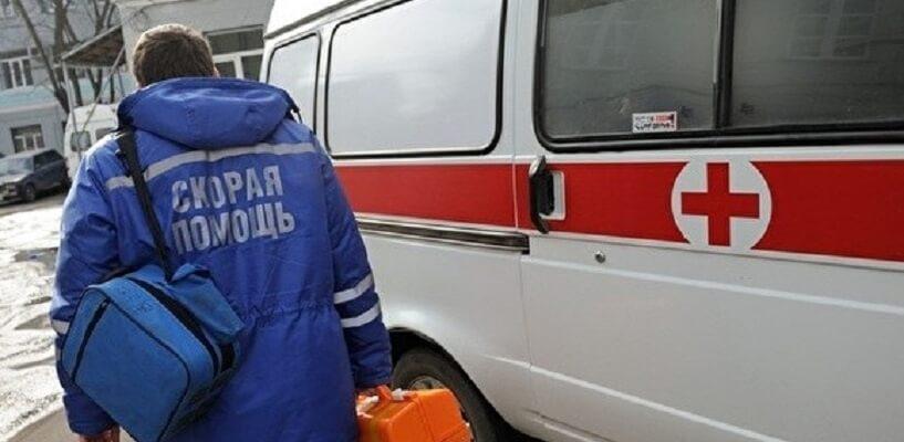 Возбуждено уголовное дело по факту избиения врача скорой помощи