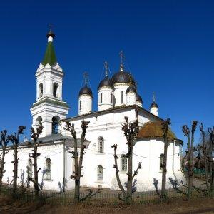 фото В настоящее время в Едином государственном реестре недвижимости содержится информация о 87 объектах культурного наследия Тверской области